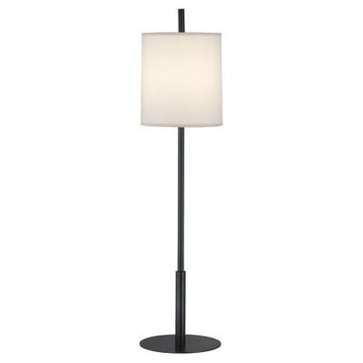 Echo Buffet Table Lamp - Deep Patina Bronze