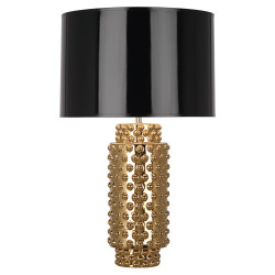 Dolly Table Lamp - Tall - Gold Metallic