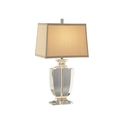 Robert Abbey Artemis Accent Table Lamp Crystal
