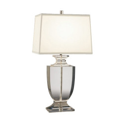 Artemis Table Lamp - Crystal