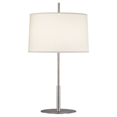 Echo Table Lamp - Stainless Steel