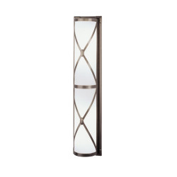 Chase Wall Sconce - Dark Antique Nickel