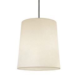 Rico Espinet Buster Pendant - Polished Nickel