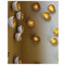Seed Wall Play - Gold - Set of 20