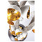 Seed Wall Play - Gold - Set of 20 image 1