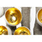 Seed Wall Play - Gold - Set of 20 image 2
