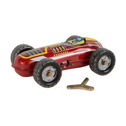 Racer Car - Set of 4