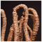 Rope Wrapped Hanging Willow - Set of 35 image 1