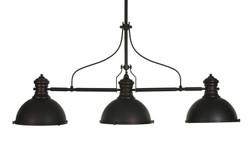 3 Light Pendant Light