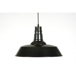 Nautical Pendant Light - Metal