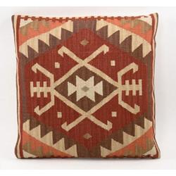 Kilim Pillow- Jammu