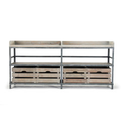 Arley Sideboard