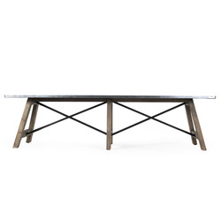Elbe Dining Table