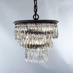 Ancil Chandelier
