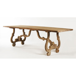 Nantes Dining Table