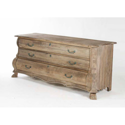 Limoges Chest