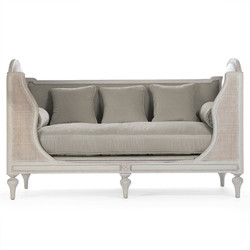 Winni Daybed - Light Green