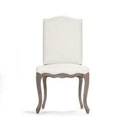 Cathy Chair - White