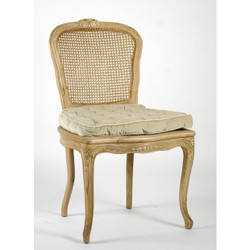Annette Chair - Natural