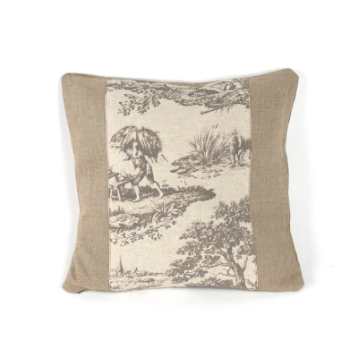 French Pillow - 4
