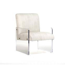 Emile Acrylic Chair