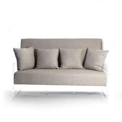 Acrylic Sofa - Light