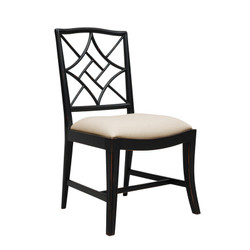 Evelyn Chair, Black