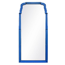 Gabriella Mirror, Blue