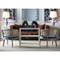 Isadora Console Table, Natural image 1