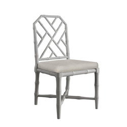 Jardin Chair, Gray