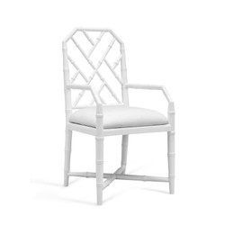 Jardin Chair, White image 1