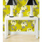 Parsons Console Table, White image 1