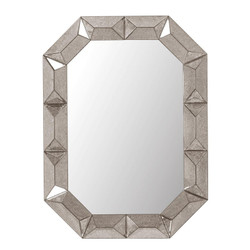 Romano Wall Mirror, Antique Mirror