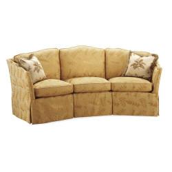 Carmela Wedge Sofa