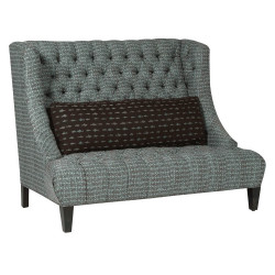 Perry Tufted Loveseat