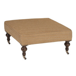 Chisolm Large Ottoman 1/2