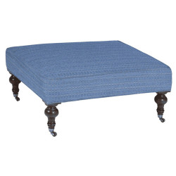 Stanford Chisolm Large Table Ottoman