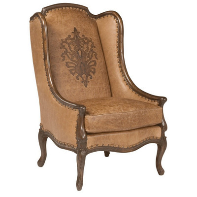 Haynes Wing Chair