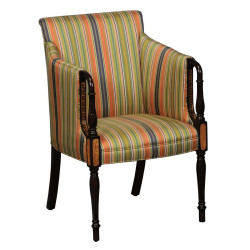 Matheson Sheraton Arm Chair