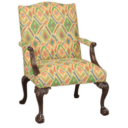 Keaton Gainsbourgh Chair