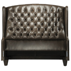 Irving Tufted Headboard Only (Queen)
