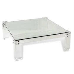 Gwenyth Square Cocktail Table