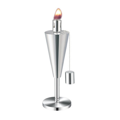 Anywhere Fireplace Table top torch- Cone