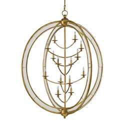Aphrodite Chandelier, Large