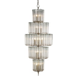 Bevilacqua Chandelier - Large
