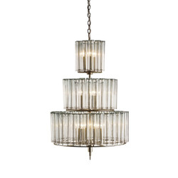 Bevilacqua Chandelier - Medium