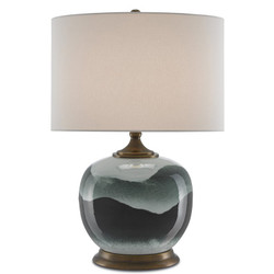 Boreal Table Lamp
