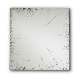 Rene Mirror, Square