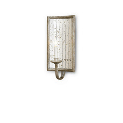 Twilight Wall Sconce, Rectangle