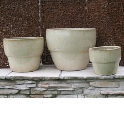 Anamese Step Planters Set of 3